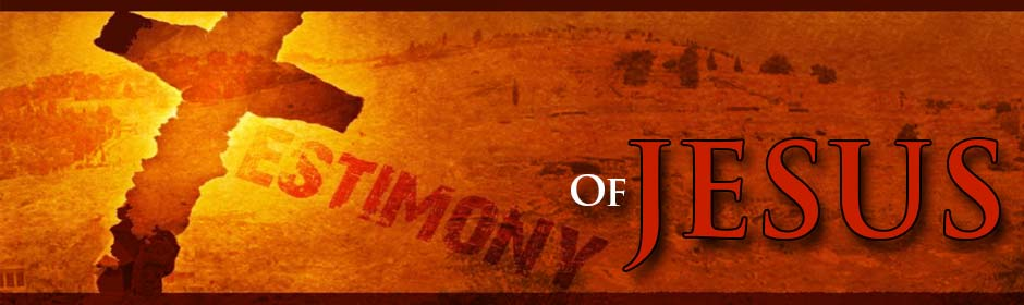 testimony-of-jesus